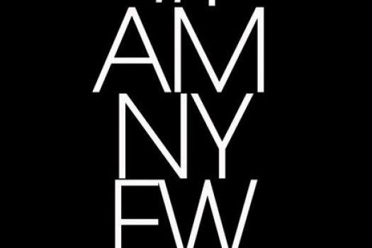 #IAMNYFW – BEING TRUE TO YOURSELF