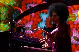 Piano & A Microphone Tour 16.02.2016
