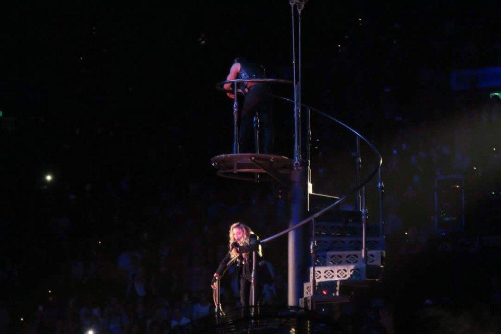 MADONNA: REBEL HEART TOUR, MELBOURNE 2016 14
