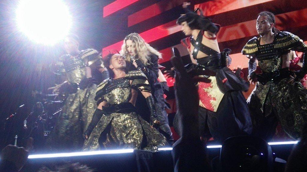 MADONNA: REBEL HEART TOUR, MELBOURNE 2016 18