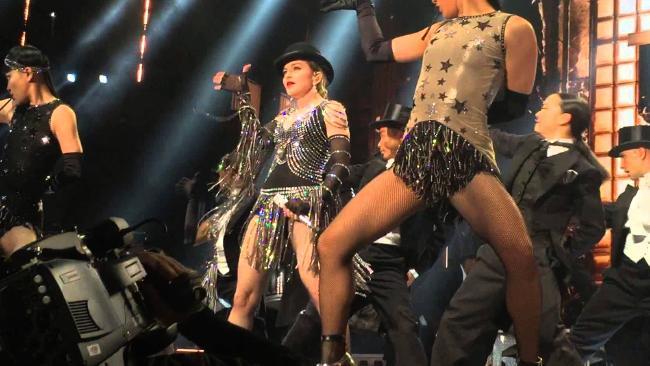 MADONNA: REBEL HEART TOUR, MELBOURNE 2016 20