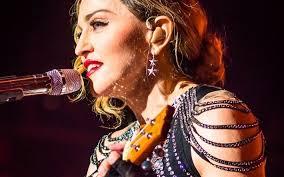 My Queen, Madonna