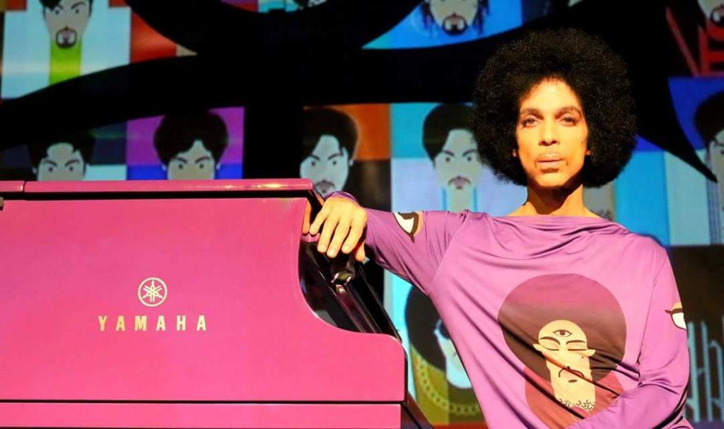 Prince: 1958 - 2016 1