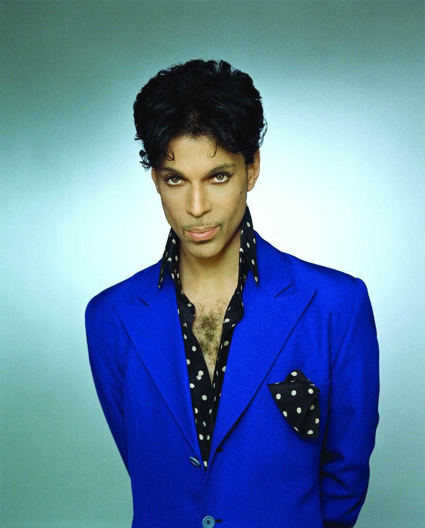 Prince: 1958 - 2016 3