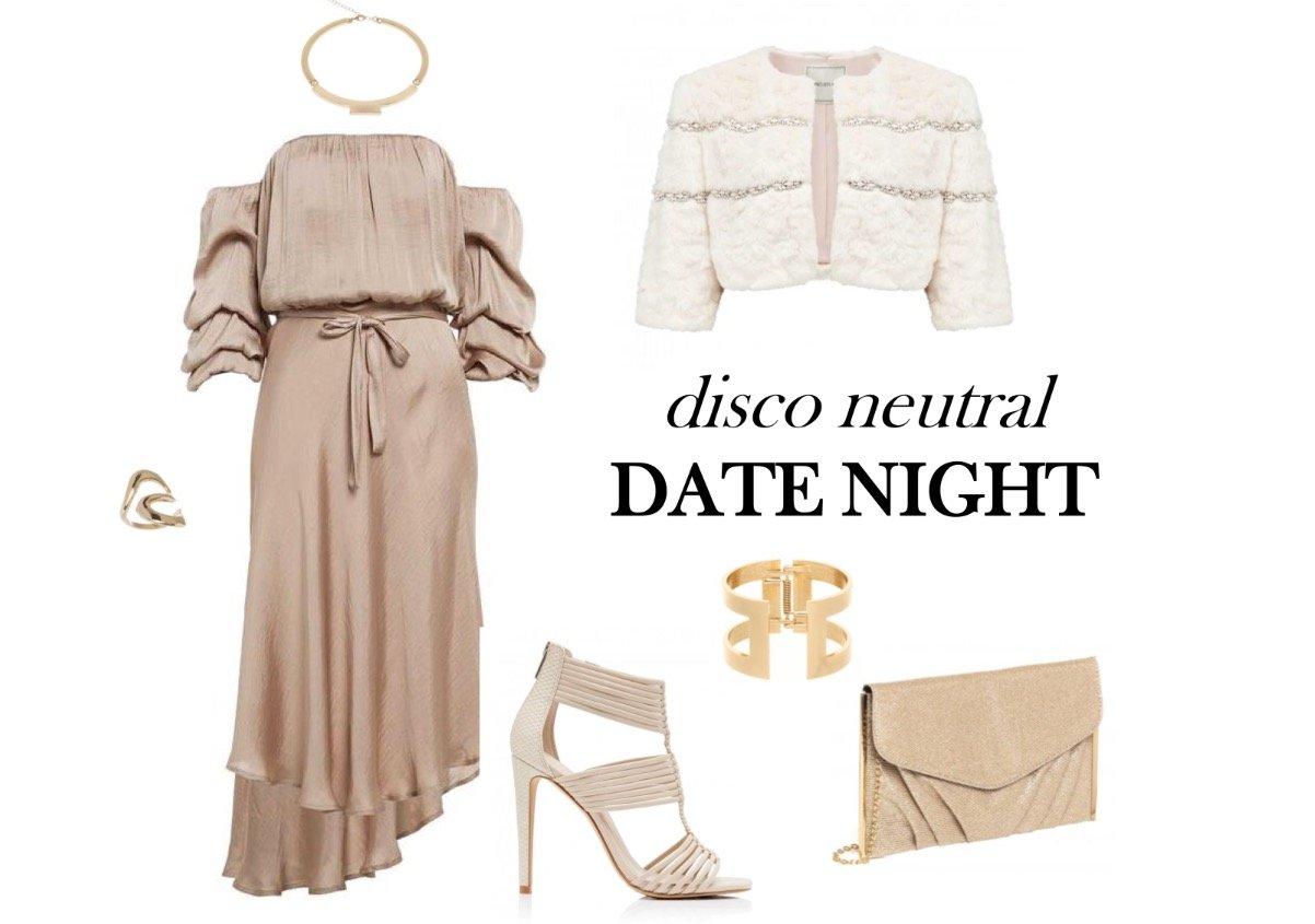 DISCO NEUTRAL DATE NIGHT 5