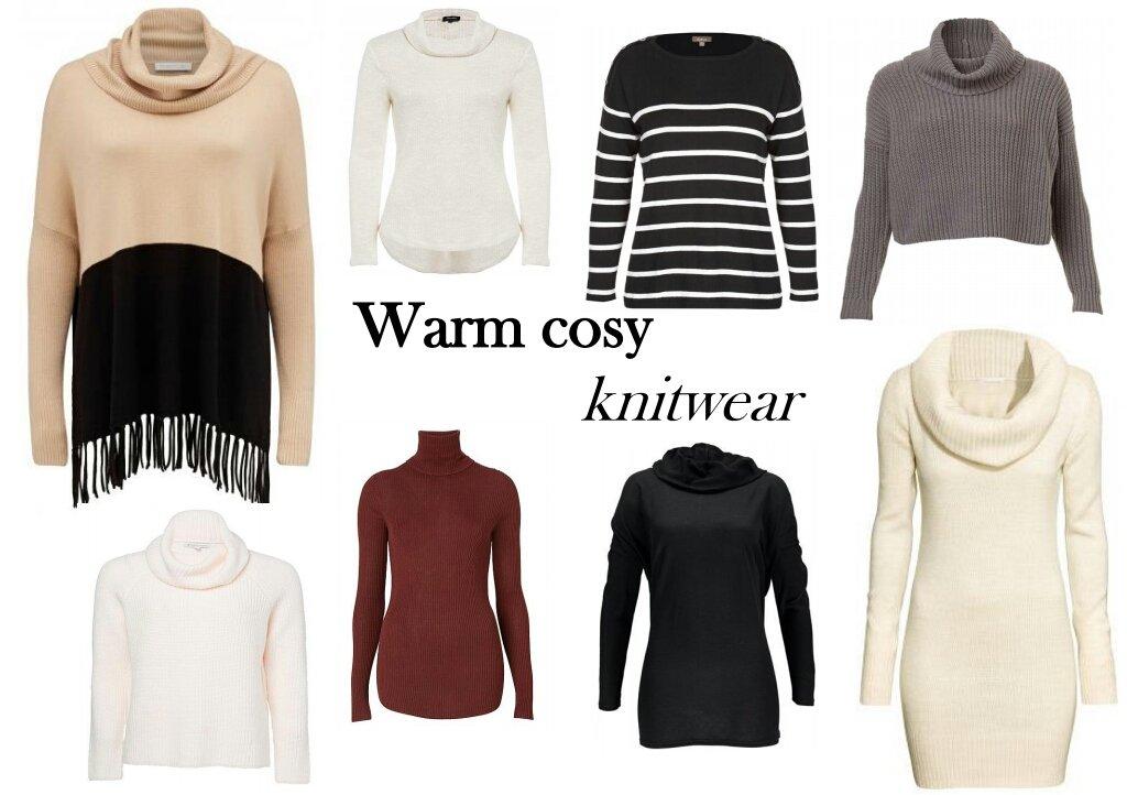WARM COSY KNITWEAR 5