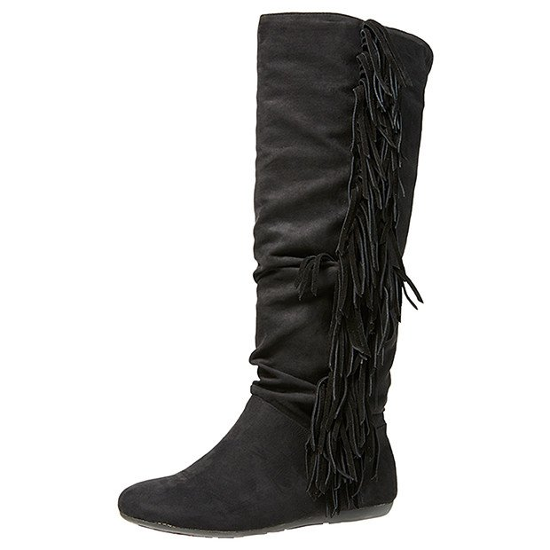 WALK THIS WAY - best range of boots (shhhh! ...and on a budget!) 11