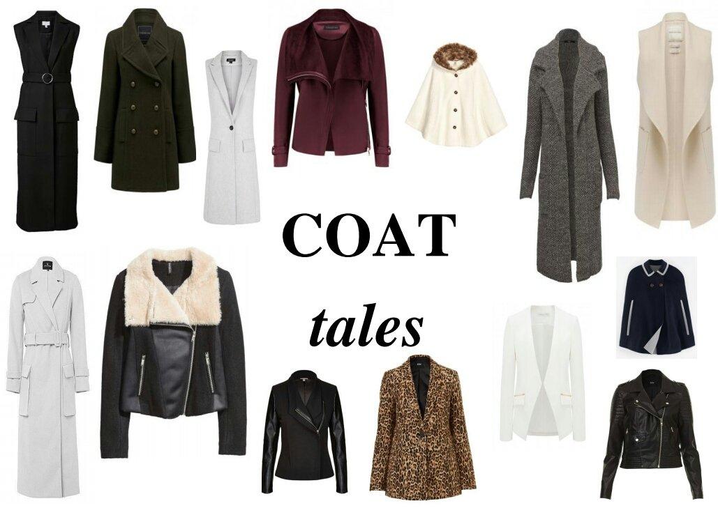 COAT TALES 12