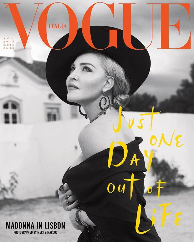 Happy Birthday, Madonna | Style & Life by Susana