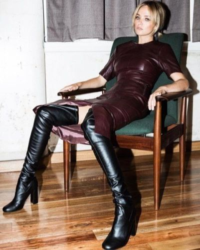 Neptune Thigh Boots by Tony Bianco | Style & Life by Susana