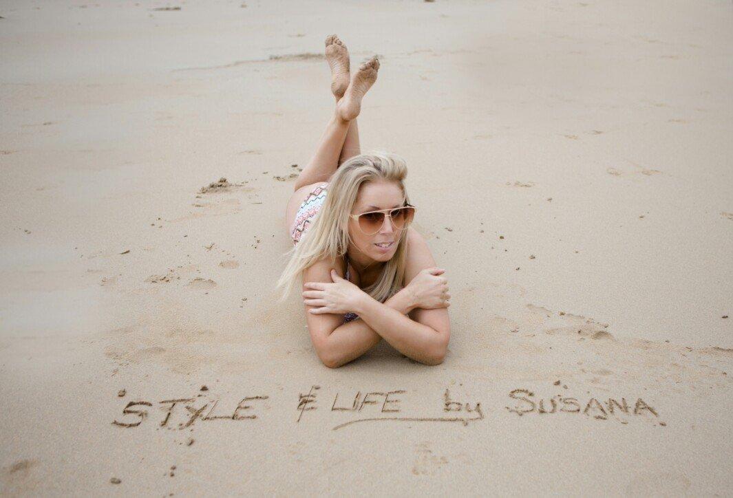 BooHoo Collaboration | Style & Life by Susana