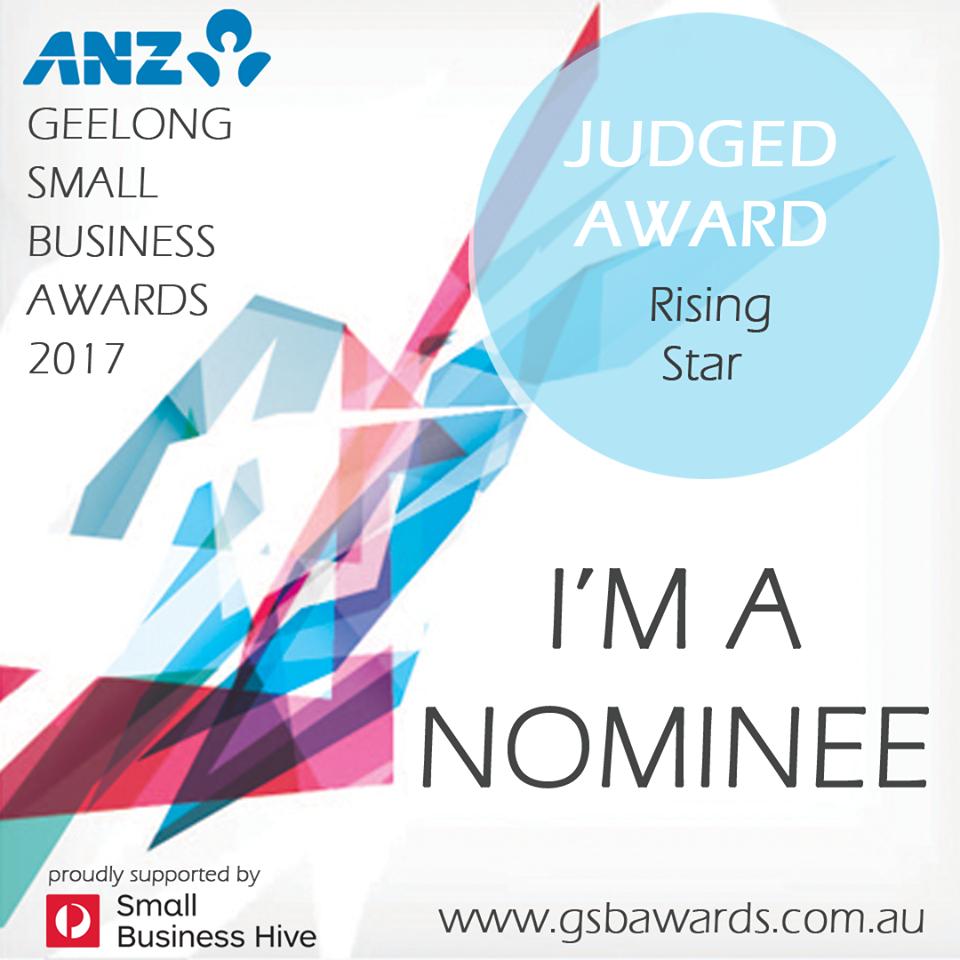 GEELONG SMALL BUSINESS AWARDS 2017 1