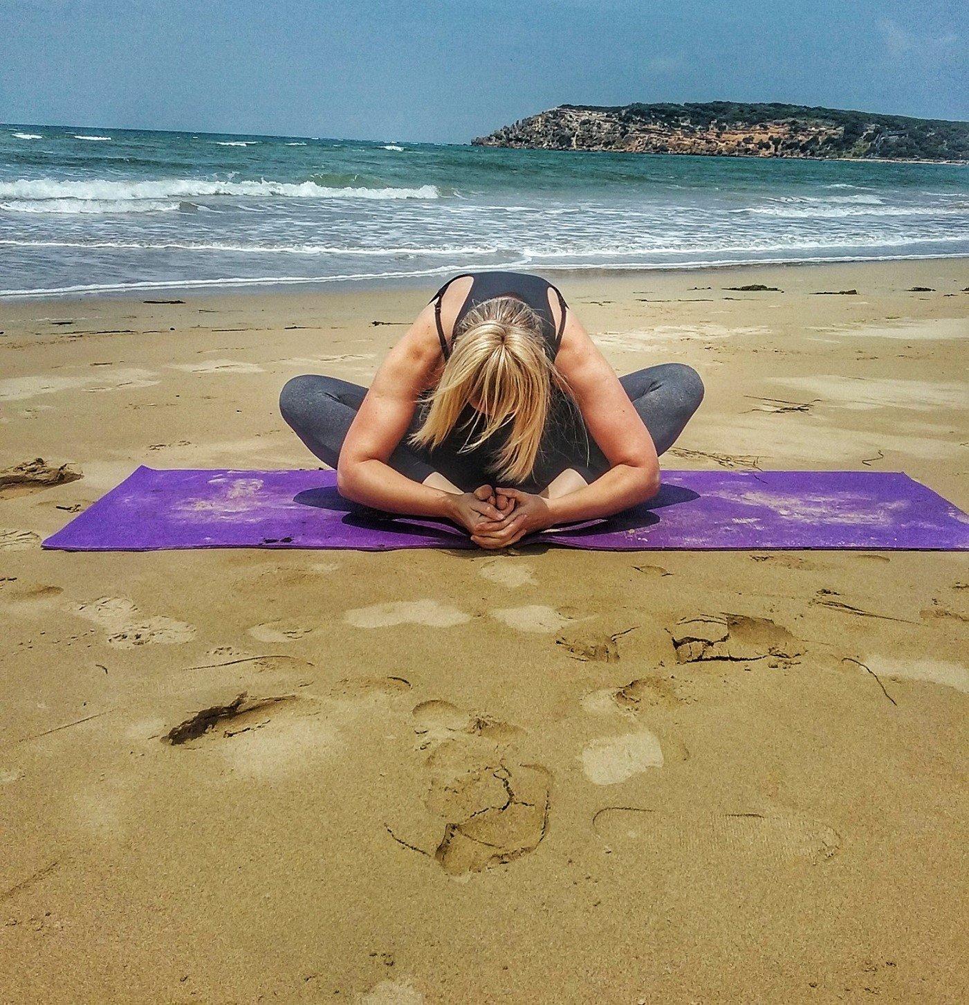 Yoga That Body & Mind | Style & Life by Susana