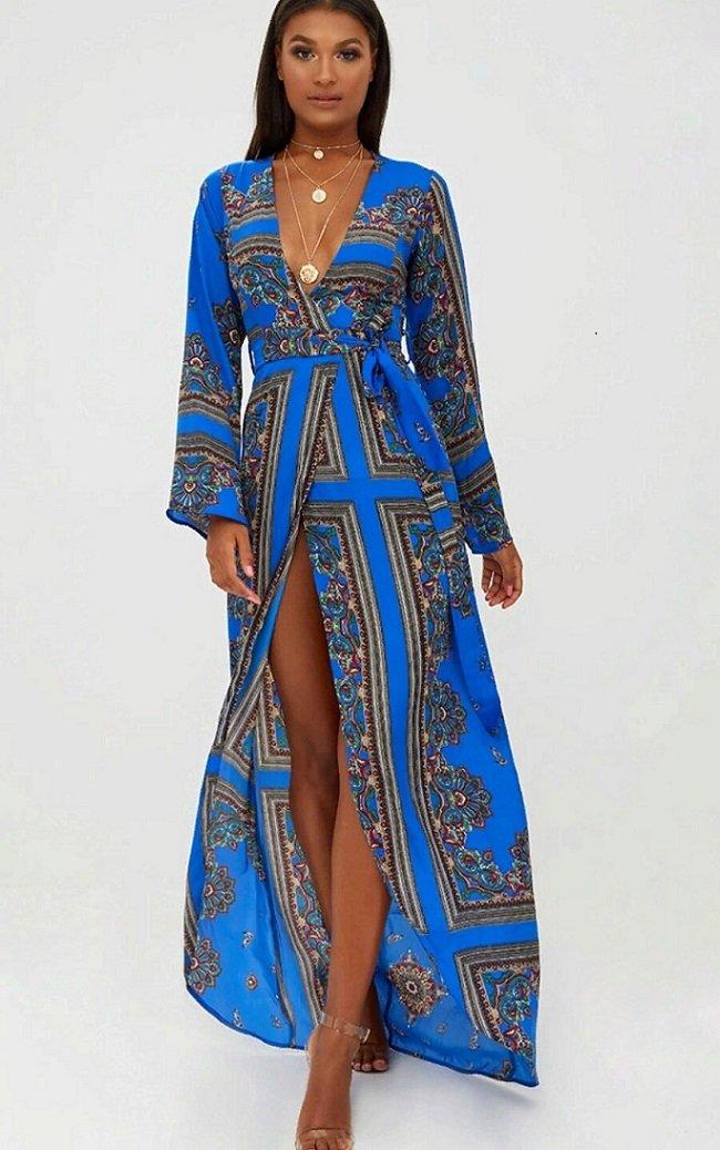 SPRING MAXI DRESSES 1