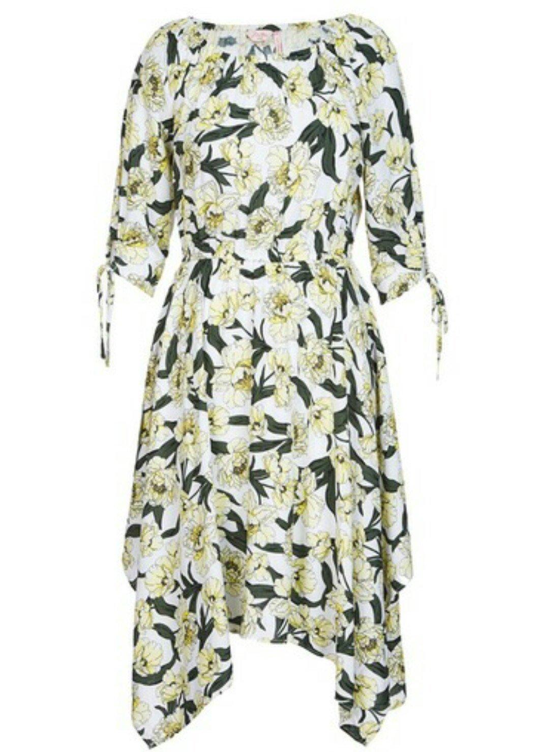 SPRING MAXI DRESSES 3