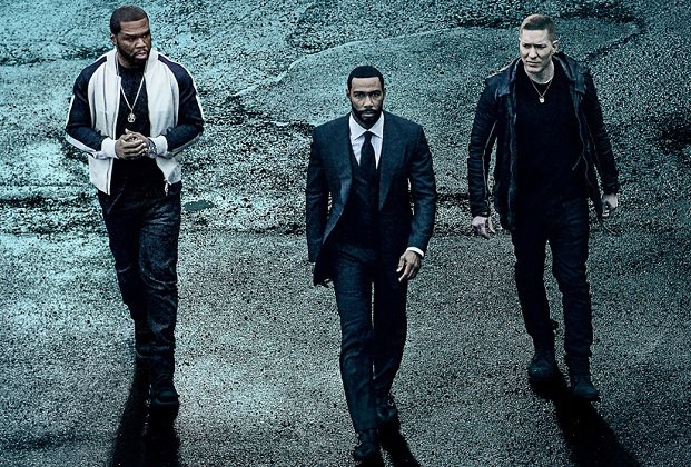 5 Reasons Why You Need to Watch 'Power'   Style & Life by Susana