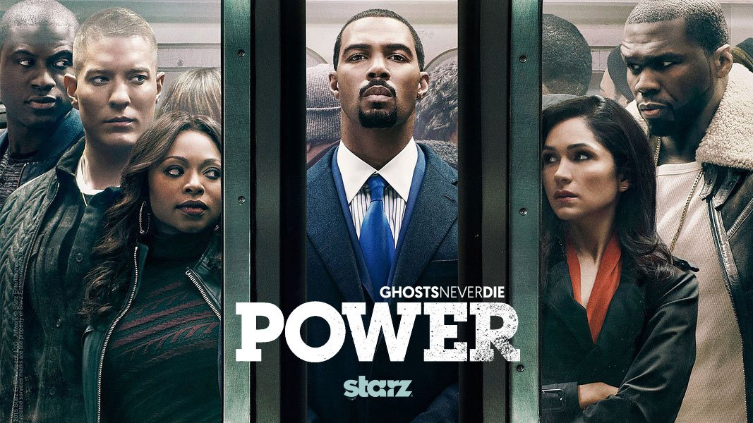 5 Reasons Why You Need to Watch - 'Power' 2