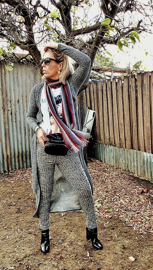 You've Been Warmed / Knitwear Tips | Style & Life by Susana