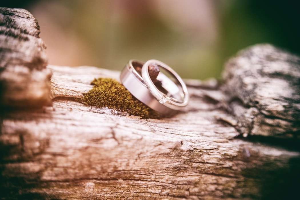 Choosing The Perfect Wedding Rings for the Bride & Groom | Style & Life by Susana