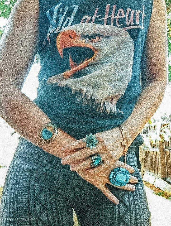 5 Interesting Rules to Remember When Wearing Rings