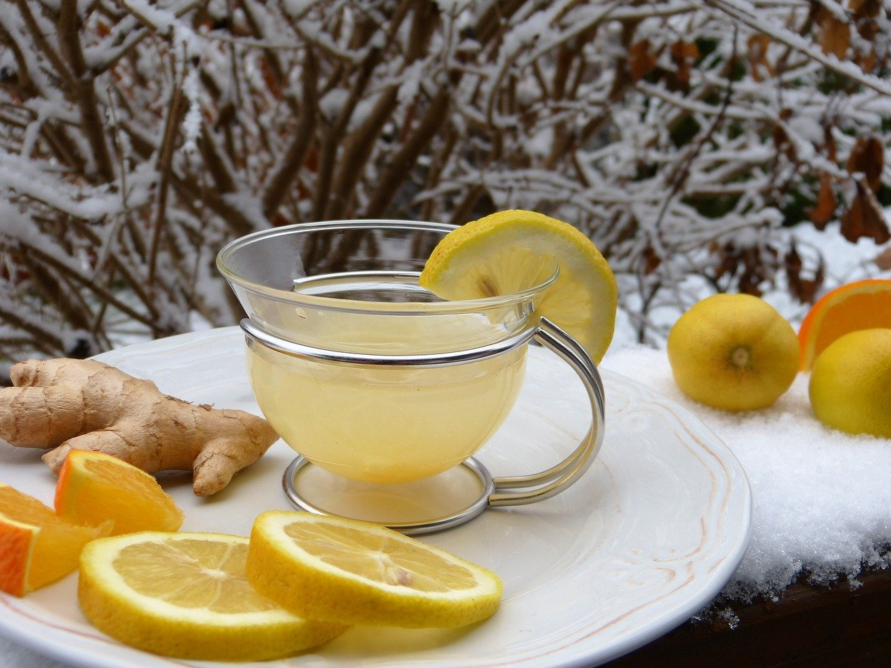 How Can I Keep My Immune System Strong This Winter? | Style & Life by Susana