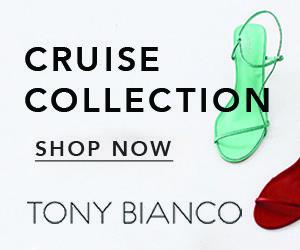 Tony Bianco | Style & Life by Susana