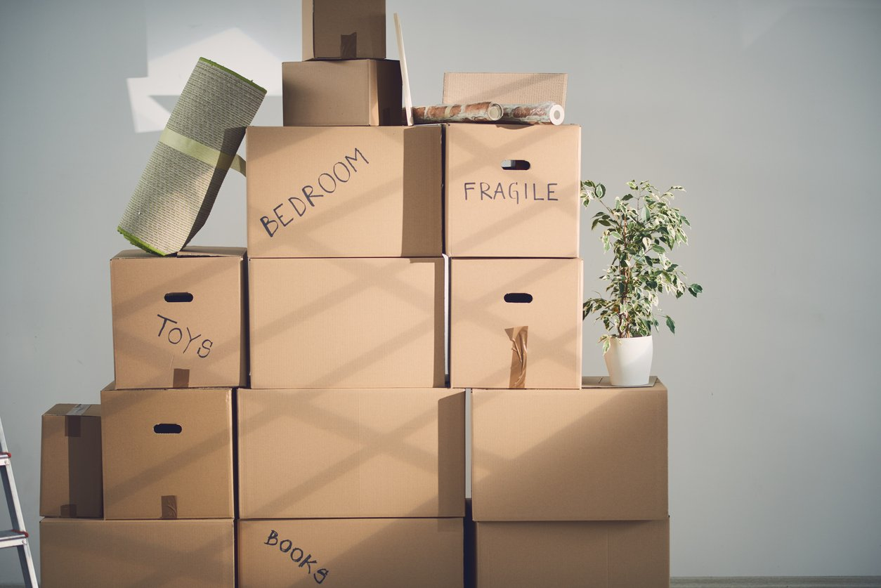Protecting Your Expensive Valuables During a Home Move | Style & Life by Susana